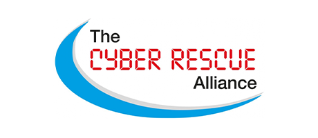 Cyber Rescue Alliance Logo Full Color