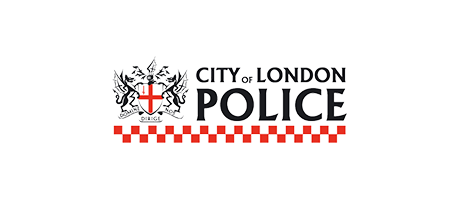 City of London Police Logo Full Color